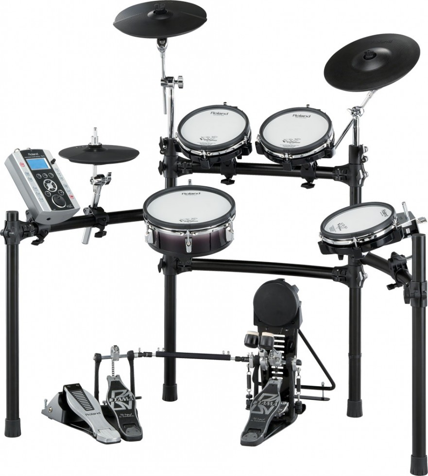 roland td9 sx electronic drum set review philip ellis. Black Bedroom Furniture Sets. Home Design Ideas