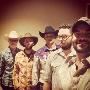 All Hat No Cadillac - Austin Country Cover Band